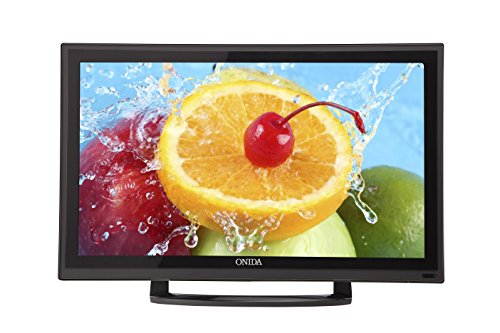ONIDA LEO24BLH 24 Inches HD Ready LED TV