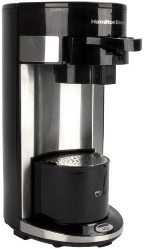 Hamilton Beach 49995R MyBrew Single Serve Coffee