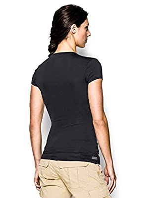 Under Armour Women's UA Tactical HeatGear® Compression T