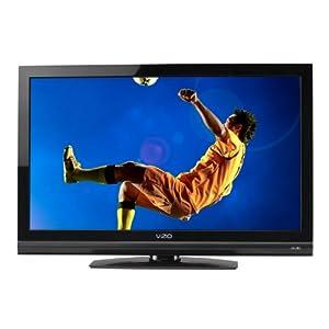 VIZIO E370VA 37-inch Full HD 1080p LCD HDTV (2010 Model)