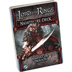 Il Signore degli Anelli Gioco di carte: assalto Osgiliath incubo Deck