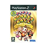 Super Monkey Ball Deluxe (Sony PS2)