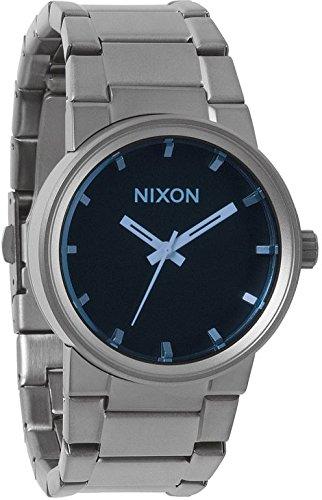 Reloj Nixon The Cannon A1601427 Mujer Negro
