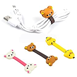 Futaba Real Mouse Cable organiser - Pack of Two