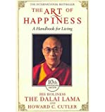 img - for The Art of Happiness: A Handbook for Living (Paperback) - Common book / textbook / text book