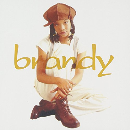 Brandy - MTV the First 1000 Years R&B - Zortam Music