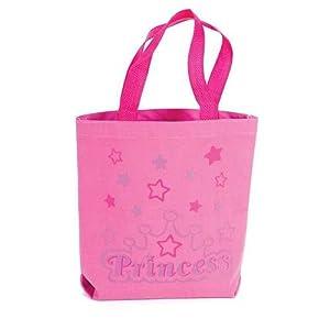 Princess Tote Bags - 12 per order