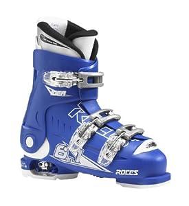 Roces IDEA 16.0-18.5 MP Chaussure de ski Bleu/Blanc 36-40