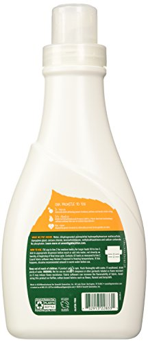 Seventh Generation Natural Fabric Softener Free And Clear -- 32 Fl Oz