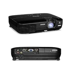 Powerlite 1260W Wxga 2600 Lumens Projector
