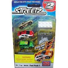 Streez Series 2 - 1