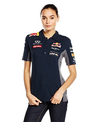 Infiniti Red Bull Racing Polo Official Teamline