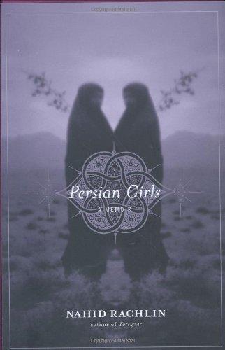 Persian Girls: A Memoir