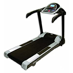 LifeSpan Fitness Pro3 Treadmill