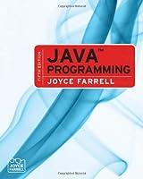 Java Programming, 5th edition ebook download