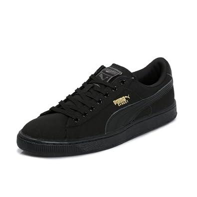 trainers black