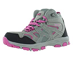 Pacific Trail Diller JR Hiking Boots Kid\'s Shoes Size 4