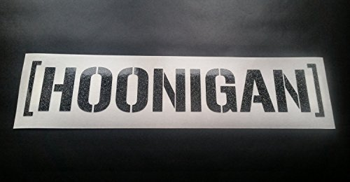 hoonigan-ken-block-glitter-metal-flake-vinyl-car-sticker-decal-graphic-gold-glitter-1000mm-x-200mm