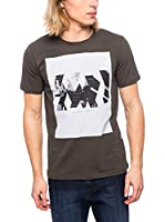 Cerruti Camiseta Manga Corta CMM8022950 C0843 (Barro)