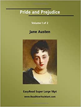 pride and prejudice volume 1 Start studying pride and prejudice volume 1 learn vocabulary, terms, and more with flashcards, games, and other study tools.