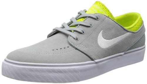 Nike SB Zoom Stefan Janoski Base Grey (US 8.0 / EU 41.0)