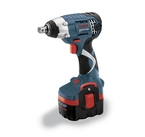 Bosch 22614 14.4-Volt 1/2-Inch Impactor Cordless Impact Wrench Kit