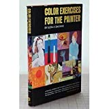 img - for Color Exercises for the Painter book / textbook / text book