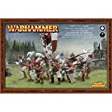 Games Workshop Warhammer Fantasy Empire State Troops by Games Workshop