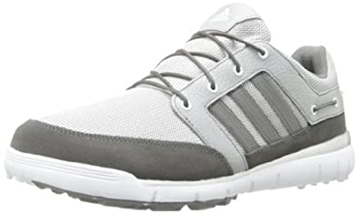 Buy adidas Mens Greensider Golf Shoe by adidas
