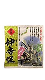 IKAHO Japan well-known hot spring bathing powder 25g × 10pcs [Imported By ☆SAIKO JAPAN☆]