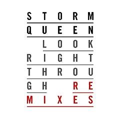 Look Right Through (MK Vocal Edit)