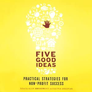 Five Good Ideas Audiobook