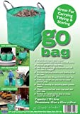 Go Bag - 120L Heavy Duty Garden Waste Bag