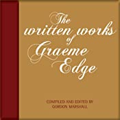 The Written Works of Graeme Edge | [Graeme Edge]