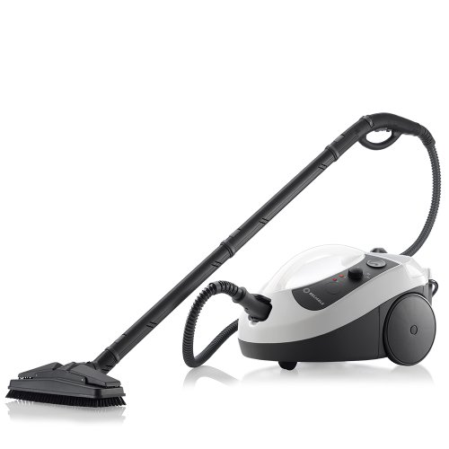 Reliable EnviroMate E5 Steam Cleaner with Continuous Steam System (CSS), Made in Europe