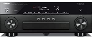 Yamaha Rx-a820 7.2- Channel Network Aventage Av Receiver (Discontinued by Manufacturer)
