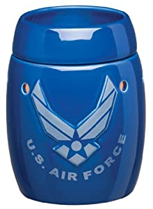 Scentsy Air Force Full-Size Scentsy Warmer