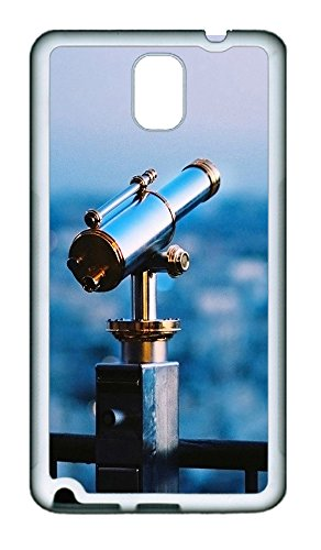 Samsung Note 3 Case Astronomical Telescope Tpu Custom Samsung Note 3 Case Cover White