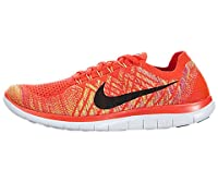 Nike Men's Free Flyknit 4.0 by Nike