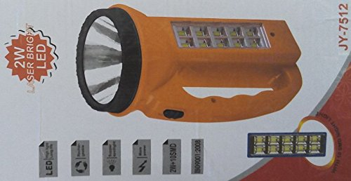 Jy Super 7512 Emergency Light
