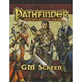 Pathfinder Roleplaying Game: GMs Screen