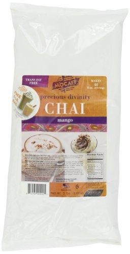 Mango Chai Latte