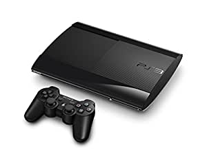 Sony PS3 500GB Super Slim Console (PS3)