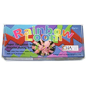 Rainbow Loom from Rainbow Loom