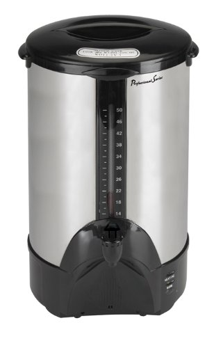 Continental Electric PS77961 Pro Series 100-Cup