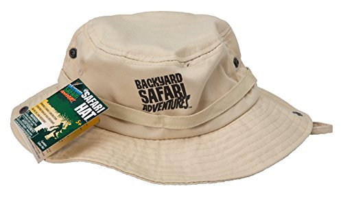 Backyard Safari Hat - 1