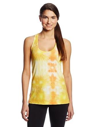 Buy Danskin Ladies Tie Dye Singlet by Danskin