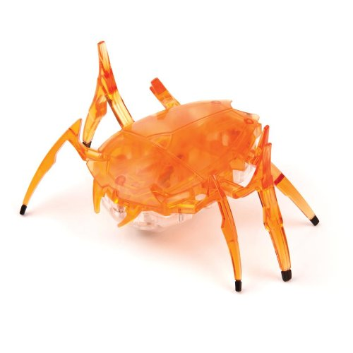 Hexbug Scarab - Orange - 1