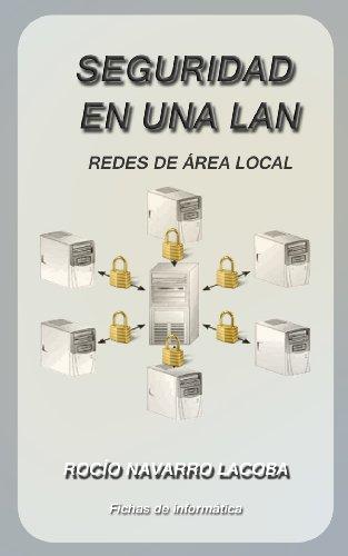 Seguridad en una LAN - Redes de área local (Fichas de informática)