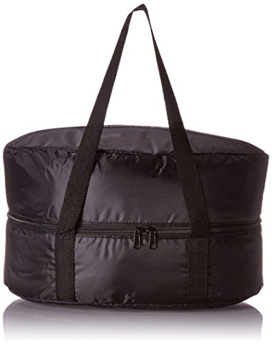 Crock-Pot SCBAG Travel Bag for 7-Quart Slow Cookers, Black (Slow Cooker Hot Pot compare prices)